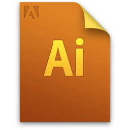 ai, document, file, genericfile icon
