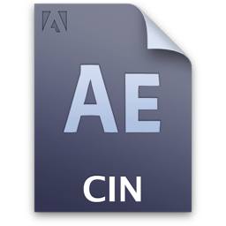 cineon, document, file icon