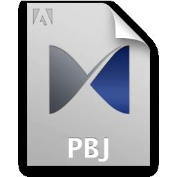 document, file, pb, pbj icon