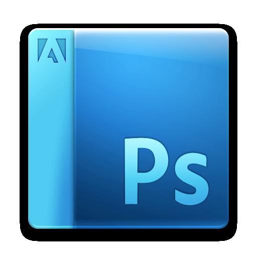 adobe, appicon, cs5, document, file, ps icon