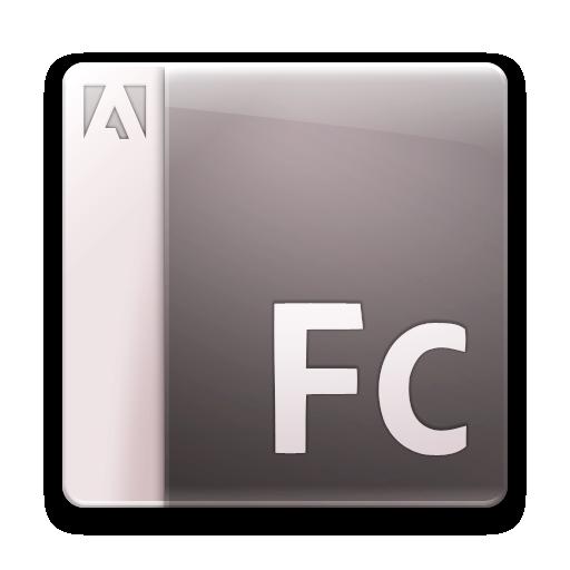 app, document, fc, file icon
