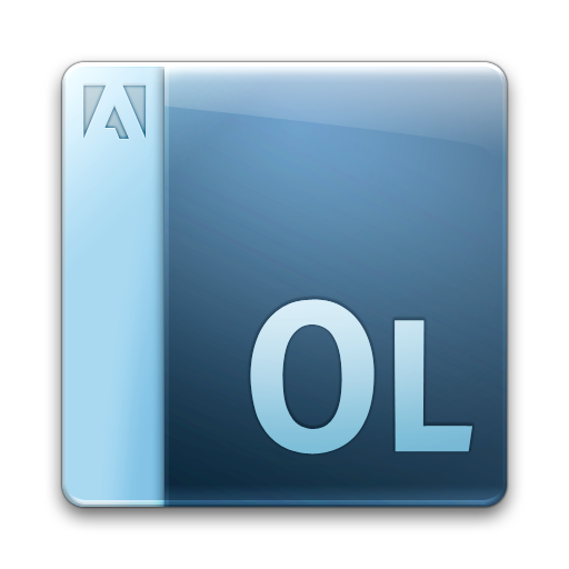 app, document, file, ol icon