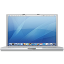 17, inch, powerbook icon