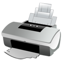 print, printer icon