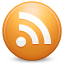 feed, rss icon