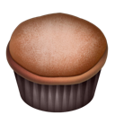 cake, chocolate, food, muffin icon