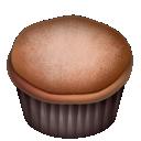 cake, chocolate, food, muffin