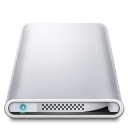 disk, drive, harddisk, internal icon