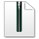 compressed, files icon