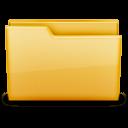 folder, normal icon