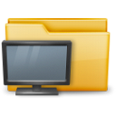 folder, system