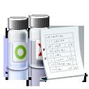 definecontrols, medicine icon