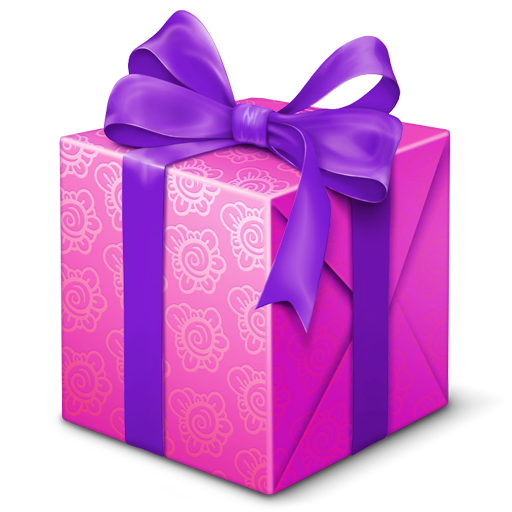 Gift, present icon - Free download on Iconfinder
