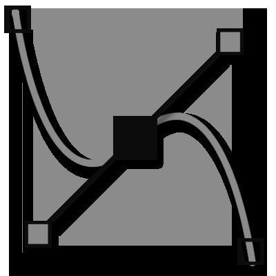 bezier icon