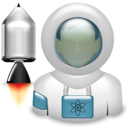 astronaut, space