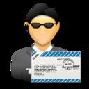 agent, mail, secret agent, signature, ssl, user