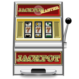 jackpot, machine, slot icon
