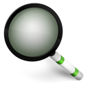green, hadi, radar, search icon