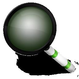 green, hadi, radar, search icon