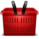 basket, ecommerce, shopping, web shop icon