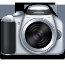 camera, digital camera icon