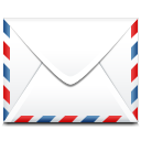 envelope, email, mail