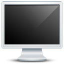 off, screen icon
