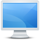 computer, gui, monitor, screen icon