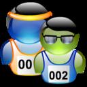 competitors icon