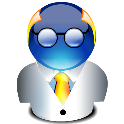 professor, teacher icon