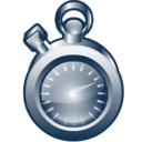 frame, time icon