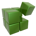 defrag, module icon