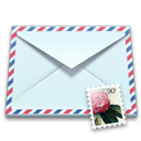 email, envelope, mail, messages icon