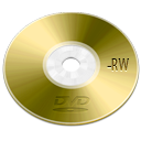 device, dvd, optical, rw, | icon