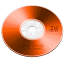 device, dvd, hd, optical, rw, | icon