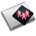 folder, group, | icon