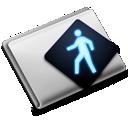 folder, public, shared