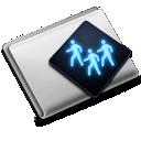 folder, sharepoint, | icon