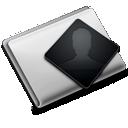 folder, personal, user