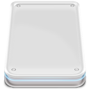 disk, external, hard, | icon