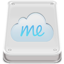 cloud, computer, drive, harddisk, mobile, network icon