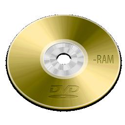 device, dvd, optical, ram, | icon