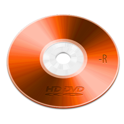 device, dvd, hd, optical, r, | icon