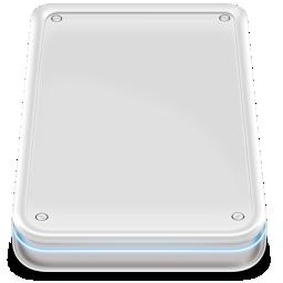 disk, external, hard, | icon