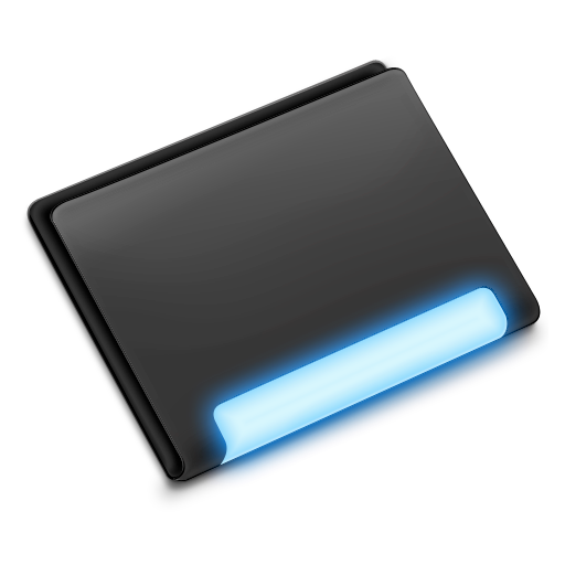 folder, light icon