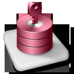 access, color, ms icon