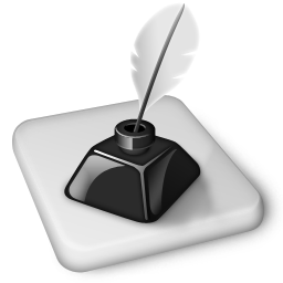ms, whack, word icon