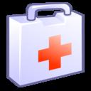 aid, first, health, kit, medicine