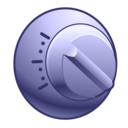 audio, knob icon