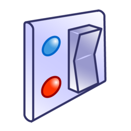 off, switch icon
